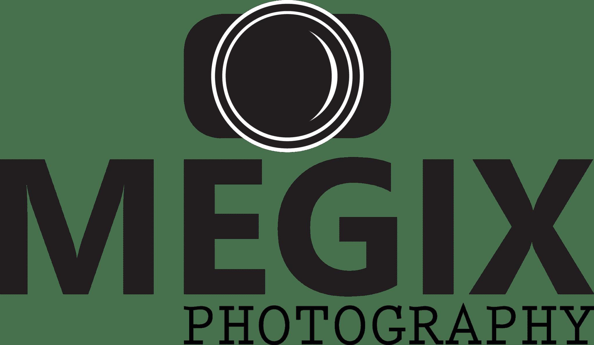 MEGIX Photography Logo
