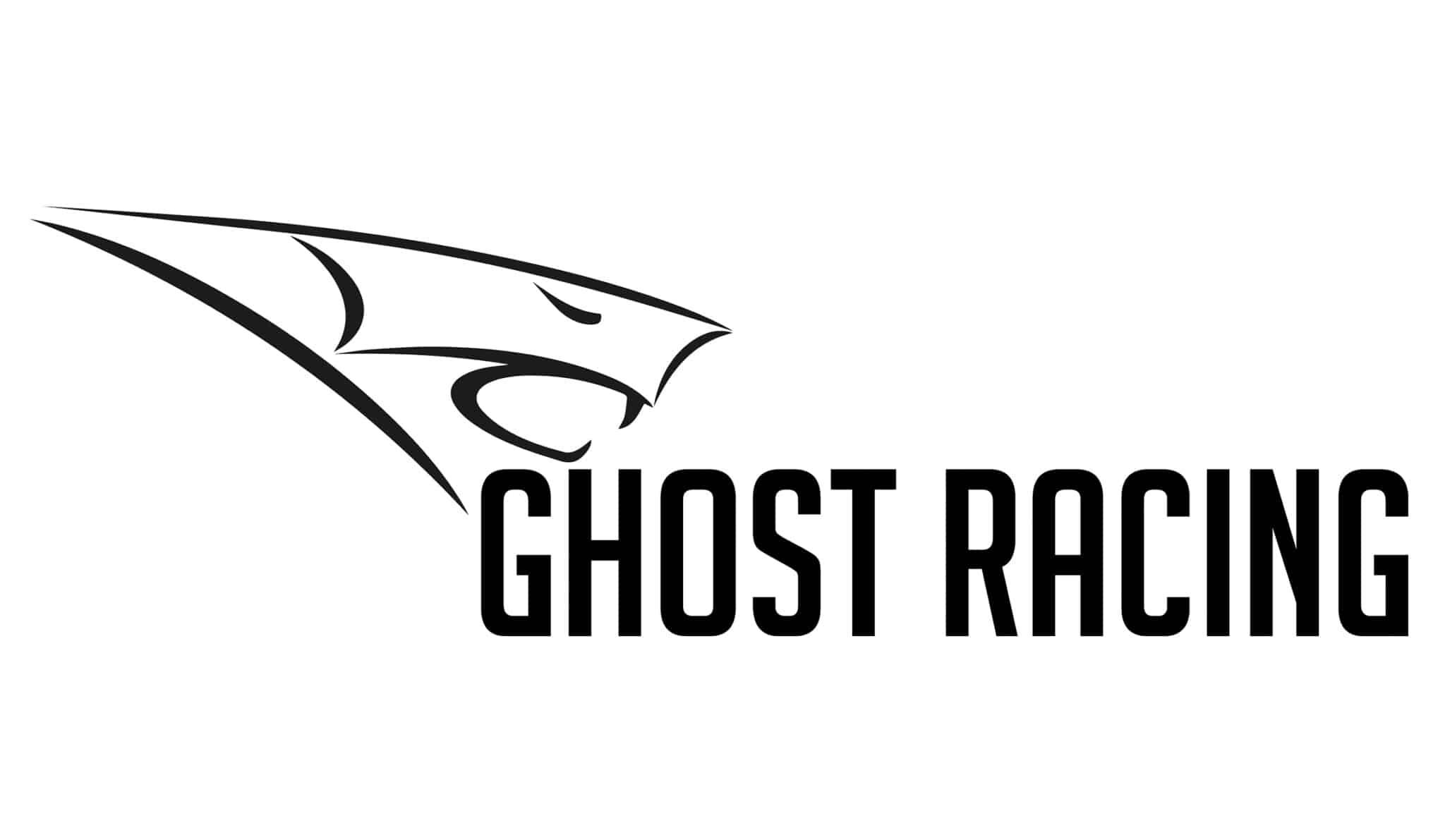 Ghost Racing Logo