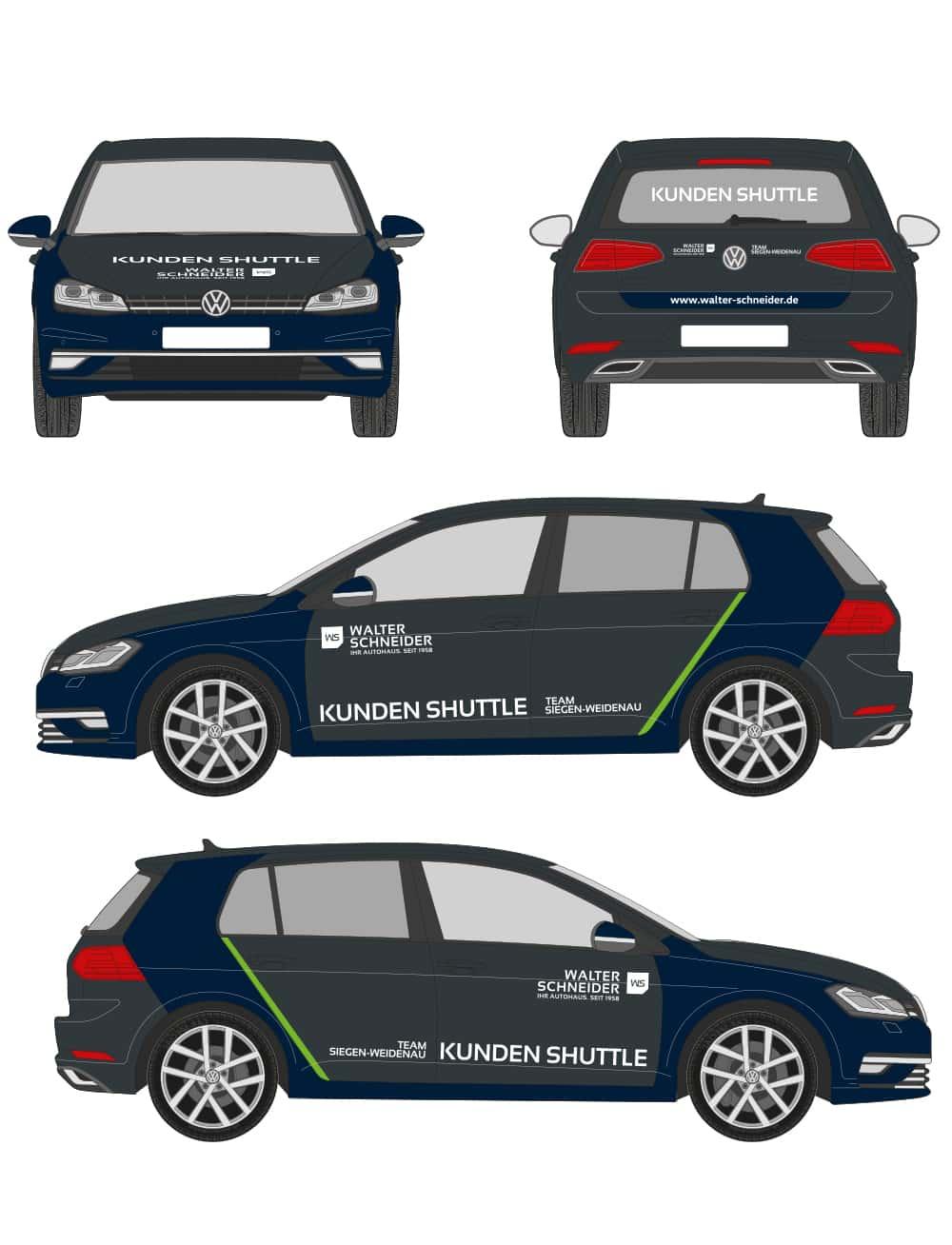 Autohaus Walter Schneider